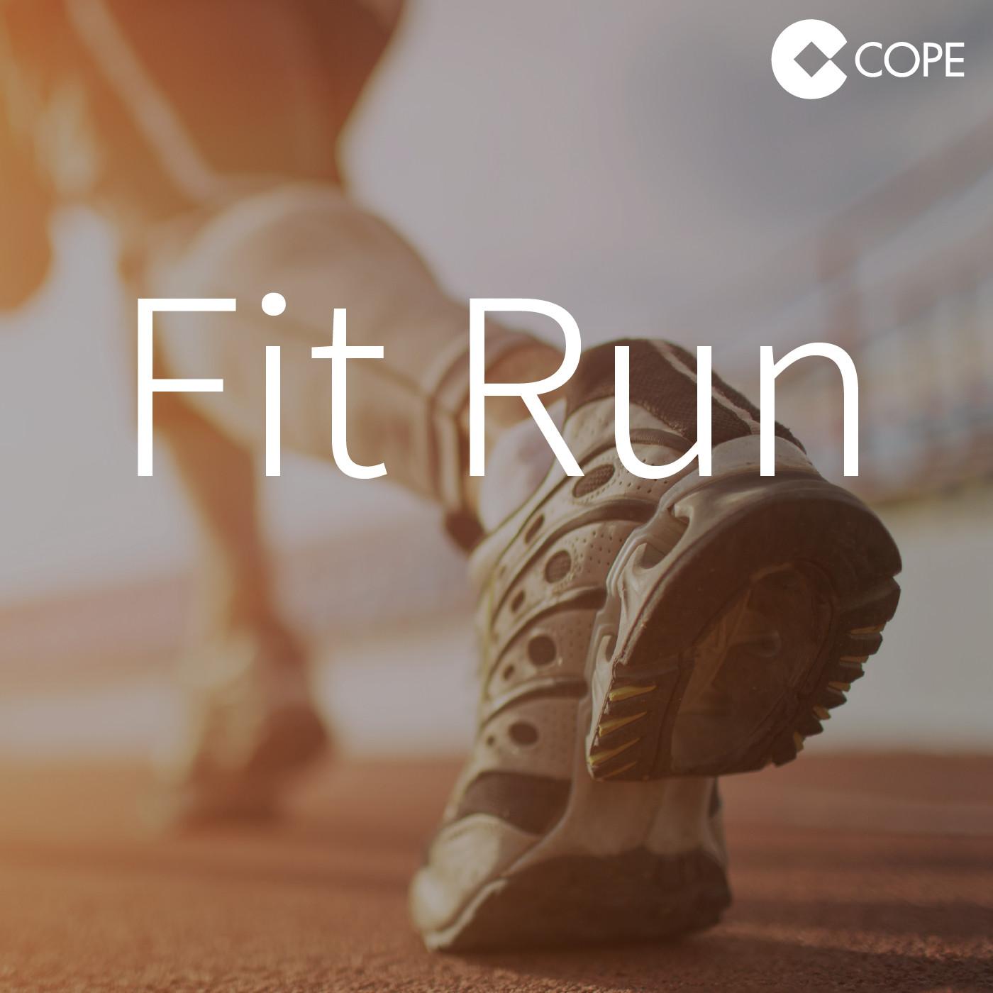 Fit Run COPE