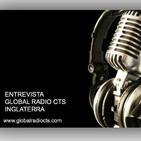 ENTREVISTAS GLOBAL RADIO CTS