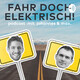 #FahrDochElektrisch S2 Episode 1: Electric car roadtrips with Felix Hamer! ⚡️