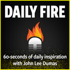 Steve Jobs shares some DAILY FIRE