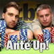 Ante Up! Pokercast Episode 153 (5-16-08)