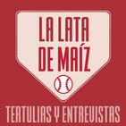 Entrevistas y tertulias de béisbol