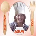 Cocina Con Asun