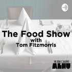 The Food Show Friday. 5.22.2020