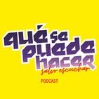 Qué se puede hacer salvo escuchar podcast