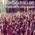 Presentación del Círculo Podemos Discapacidad
