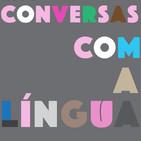 Conversas com a língua