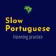 #1 Introducing Myself - Slow Portuguese