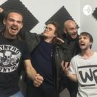 Programa Gritaria - Iron Maiden em POA, Egisto Dal Santo em Farroupilha, o que é fazer um SHOW? [T2-E2]