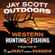 581: Elk, Turkey, Deer, Guiding and More-Jay Scott Interview by Christian Babcock The Hunter's Advantage Podcast