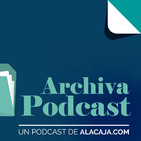 ARCHIVA PODCAST