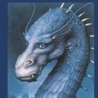 Eragon - Christopher Paolini (voz humana)