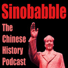 Episode 17: The 2nd Sino-Japanese War & China in WWII