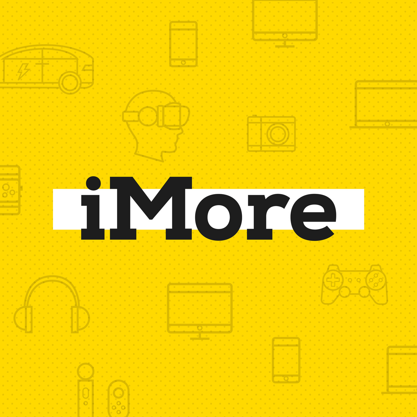 iMore show