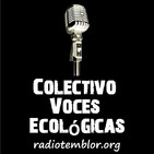 Podcast Radio Temblor: reportes especiales