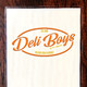 Jerry's Famous Deli with Dave King