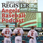 Angels Podcast: April 16, 2016 Twins 6, Angels 4