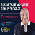 Episode 43: Planning For Growth - Recorded at Your Profit Blueprint (Feb 2019)