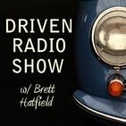 Driven Radio Show #43: Jonathan Klinger of Hagerty