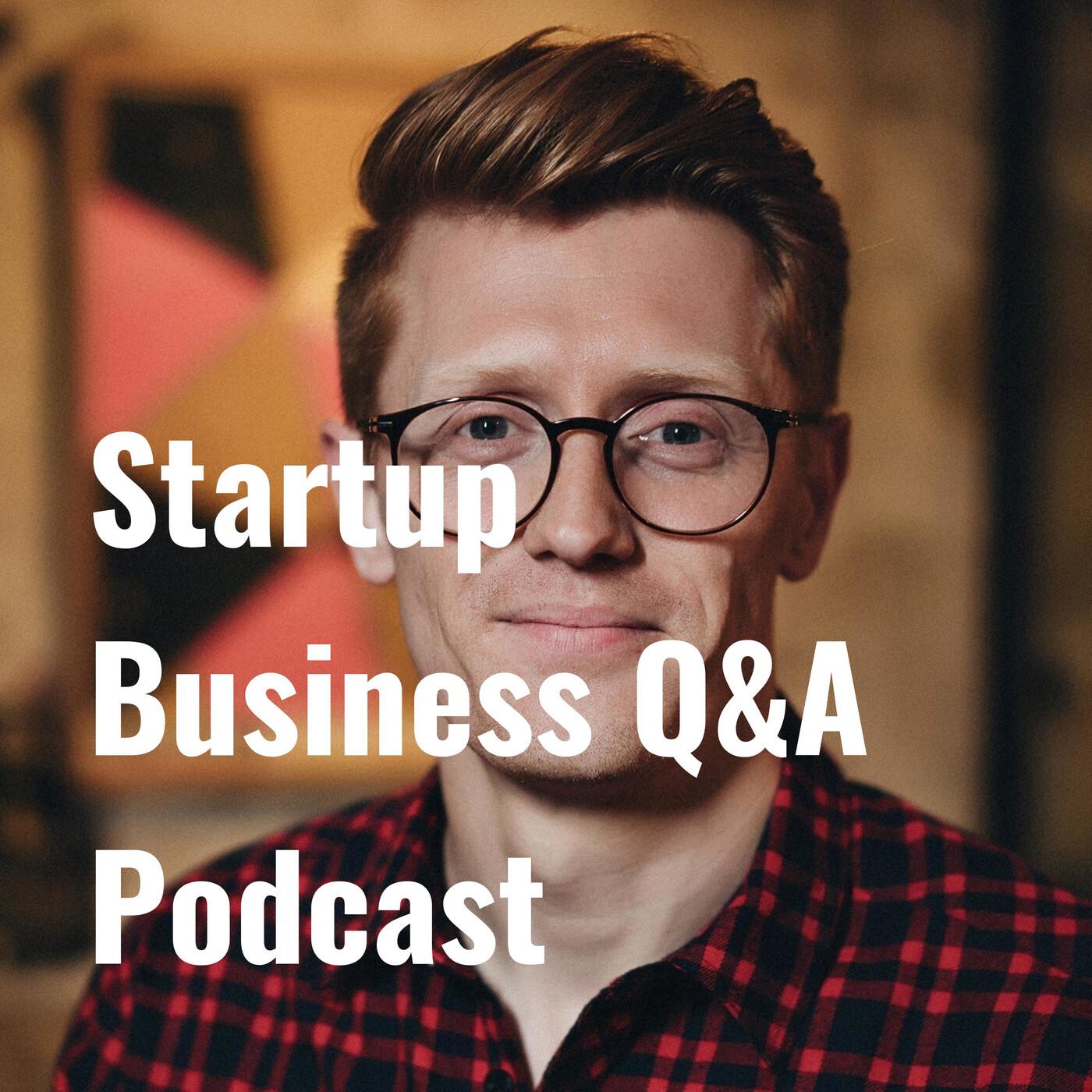 Understanding Brand - Startup Q&A LIVE: Week #221