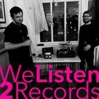 We Listen 2 Records