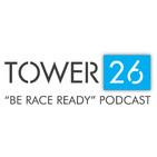 Triathlon Swimming with TOWER 26- Be Race Ready Po