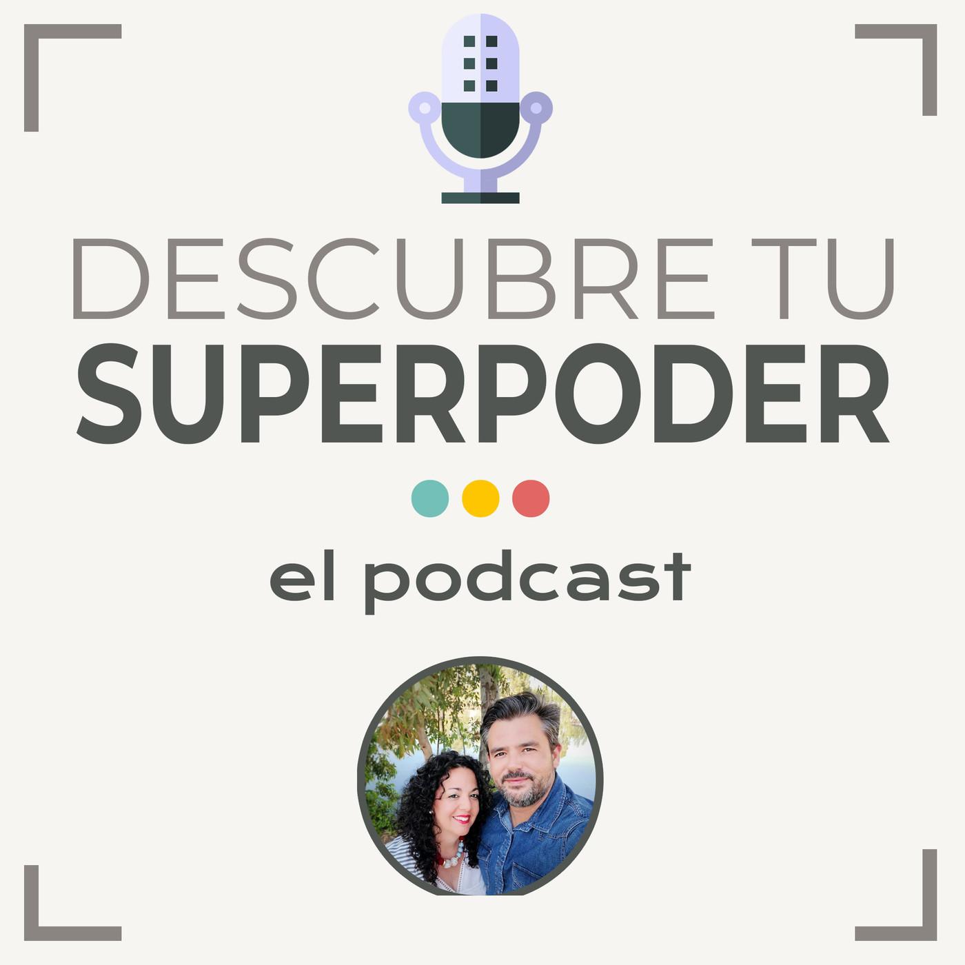Descubre tu superpoder