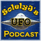 SolelyJ's UFO Podcast