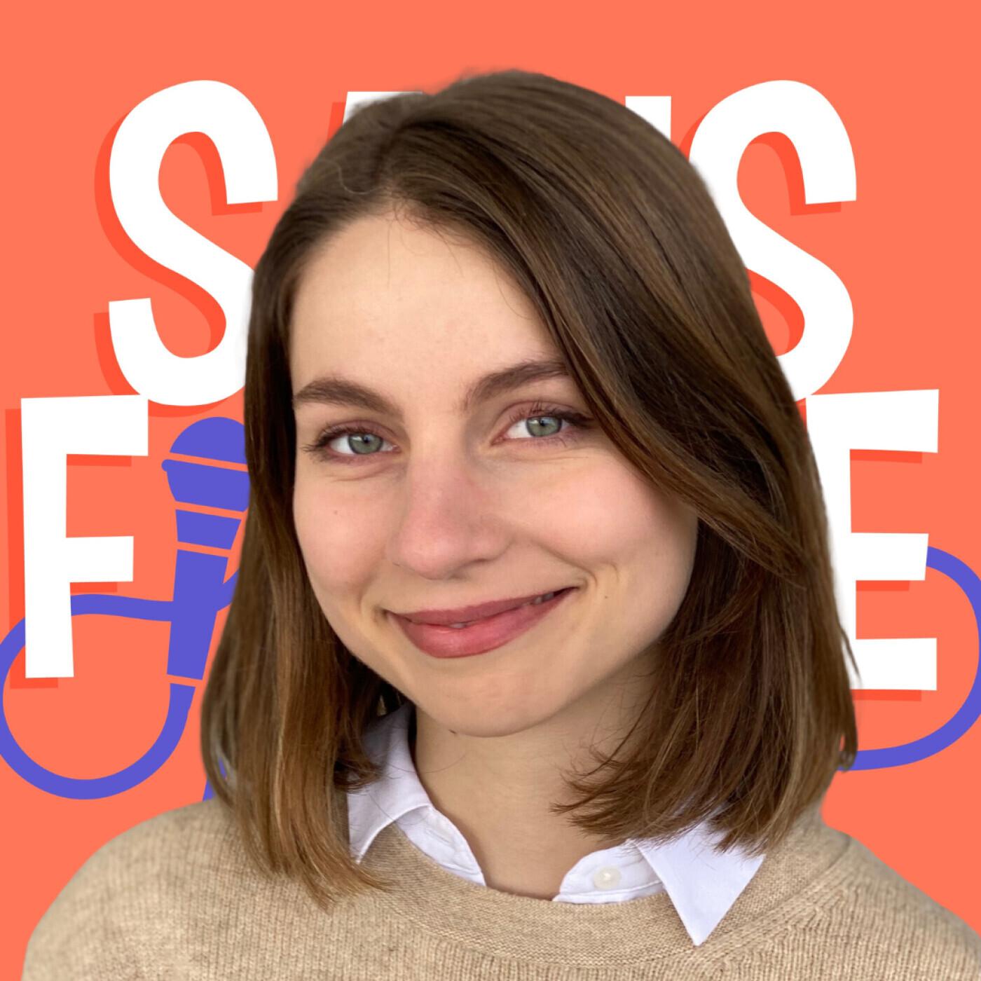 Sylvain Zaffaroni | Communauté Pour nourrir demain | Influençons positivement l'agroalimentaire!