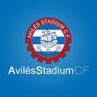 Avilés Stadium CF