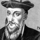 Predicciones de Nostradamus para 2018