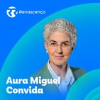 Aura Miguel convida Viriato Soromenho Marques