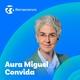 Aura Miguel convida Isabel Cruz Almeida