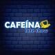 Cafeína Late Show - 08.07.2020