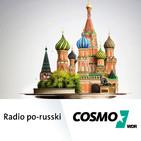 COSMO Radio po-russki Ganze Sendung (08.11.2019)