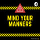 Ep 1. Manners in a workplace vol. 1 (Job seeking 101)