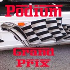 Podium Grand Prix