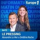 L'actualité du jour : une guitare électrique auvergnate, le titre français pour l'Eurovision et la France grande c...