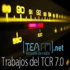 Trabajos del TCR 7.0