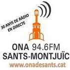 Podcast Ona de Sants-Montjuïc
