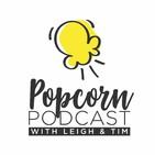 Popcorn Podcast - Frozen 2