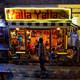 3. Fès, città imperiale: Pizza con Fassiya, le concerie medioevali e l'esperienza dell'Hammam