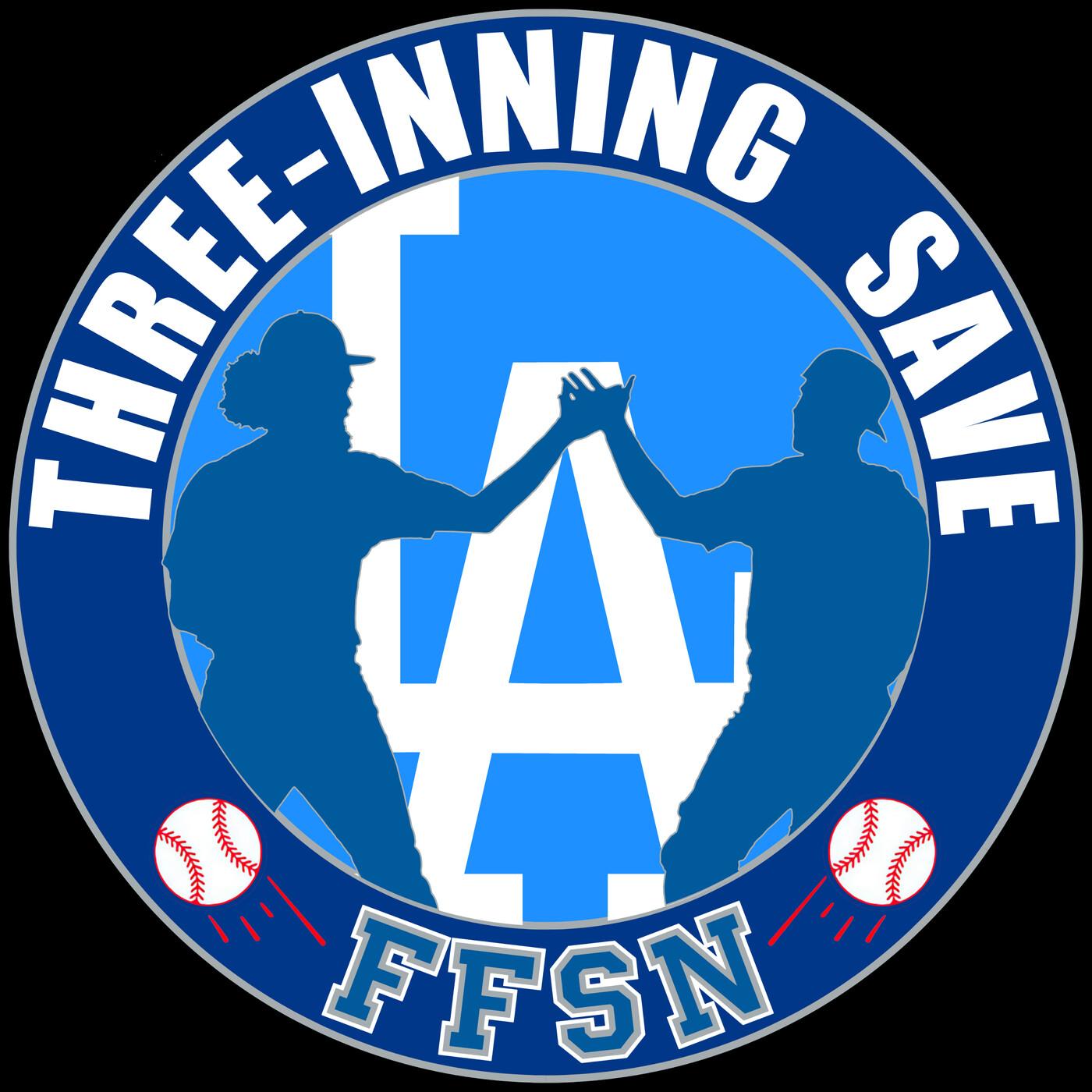 True Blue LA, Episode 2032: Dodgers are back in the World Series