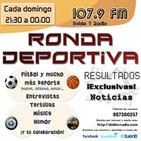 Ronda Deportiva