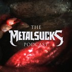 James Kent (aka Perturbator) on The MetalSucks Podcast #289