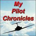 My Pilot Chronicles Podcast