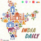 India daily News podcast. Date: 7 July 2020 Tuesday
