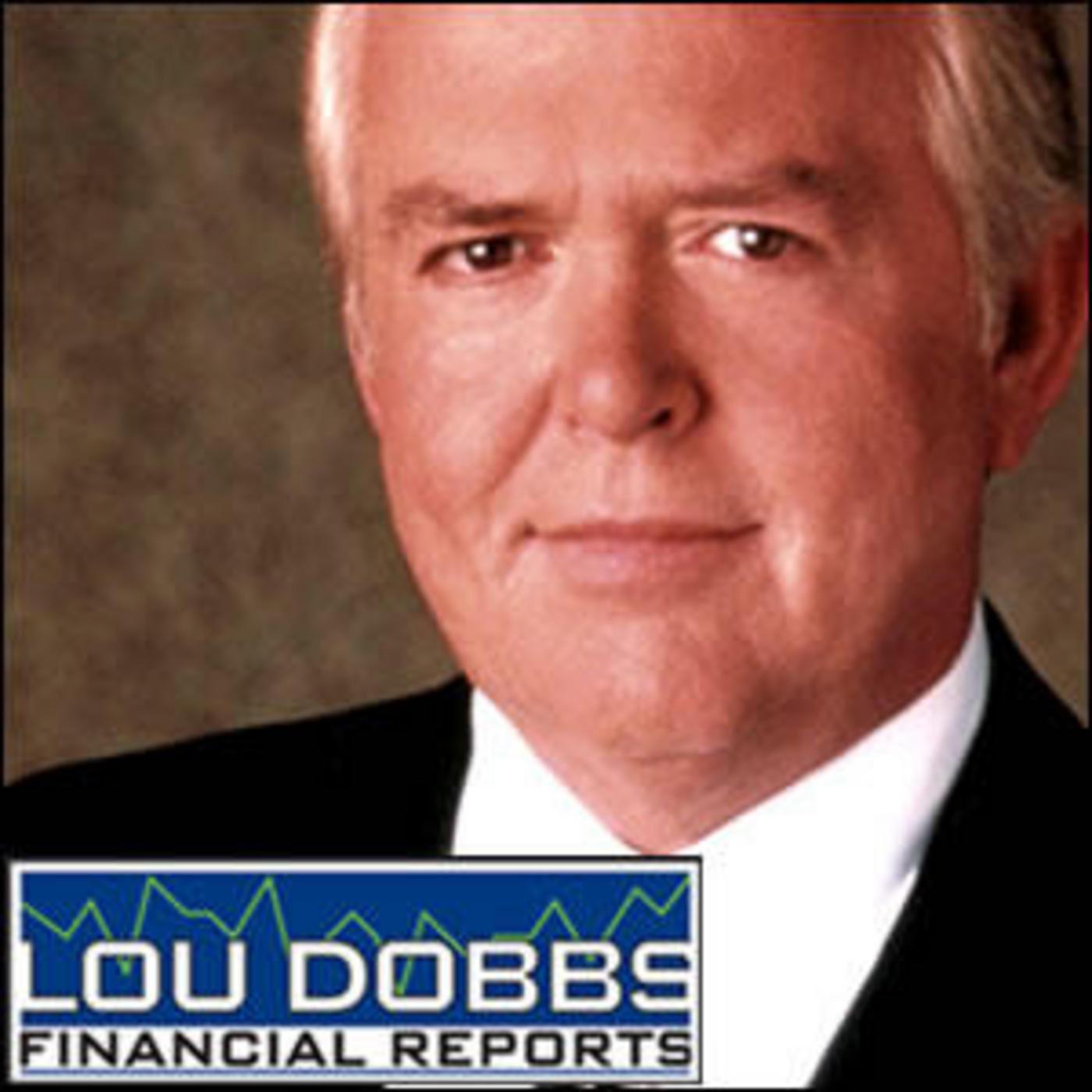 Lou Dobbs - May 06, 2008