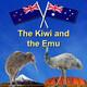 The Kiwi and the Emu - Episode 20 - Faye Baxter - Ballarat VIC