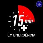 15 Minutos em Emergência